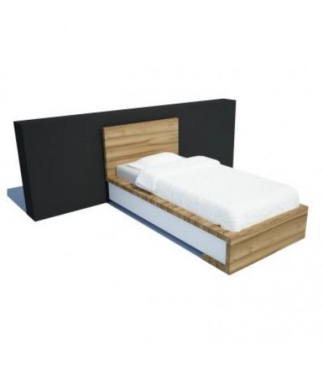 Легло с чекмеджета
