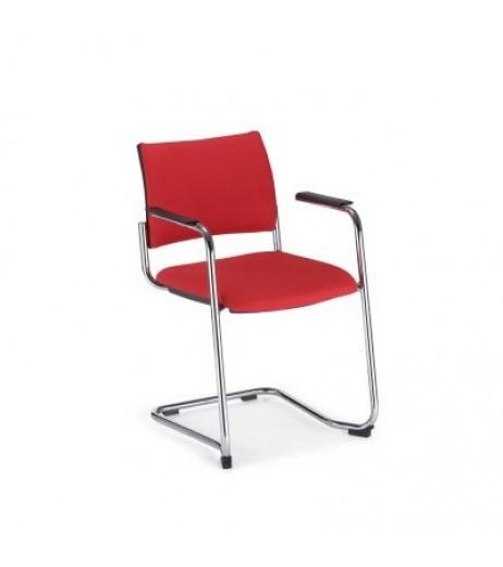 Посетителски стол Intrata V 31 FL