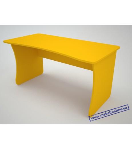 Жълто бюро