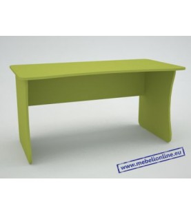 Детско бюро в зелено