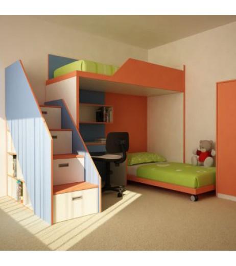 Комплект за детска стая