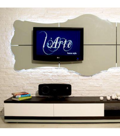 ТВ дисплей