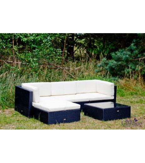 Комплект градински мебели TINTO