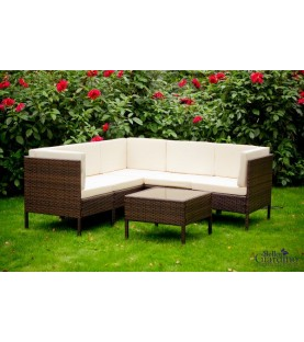 Комплект градински мебели FENOMALE