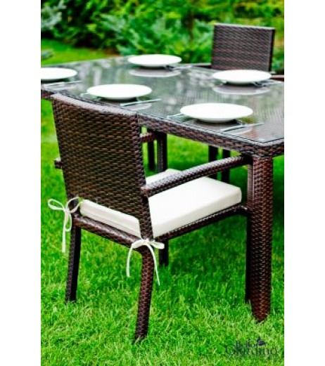 Комплект трапезни мебели OMBROSO