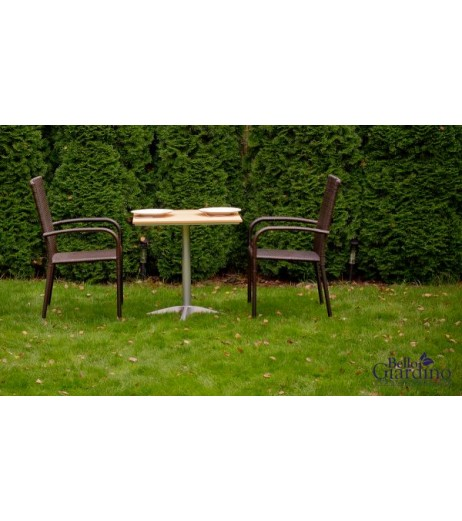 Комплект трапезни мебели DUO
