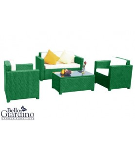 Комплект градински мебели CALMO