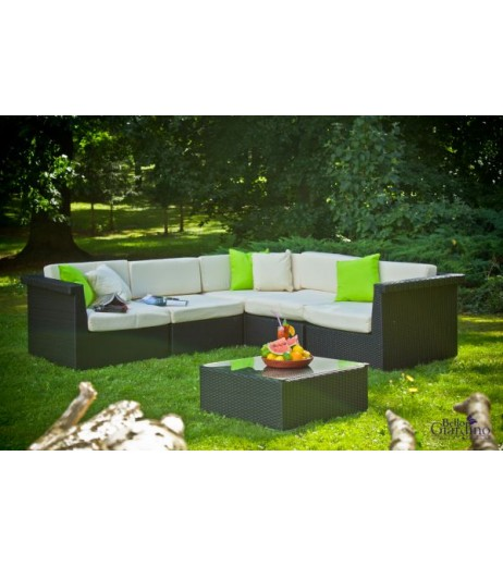 Комплект градински мебели SPLENDIDO