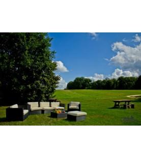 Комплект градински мебели ELEGANTE