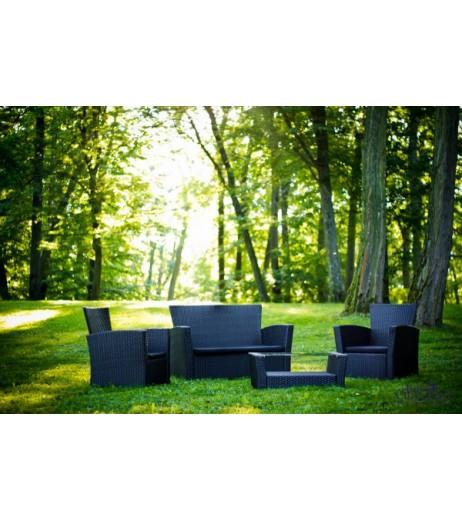 Комплект градински мебели UNICO
