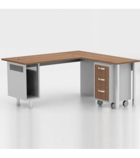 Офис бюро – ъглово