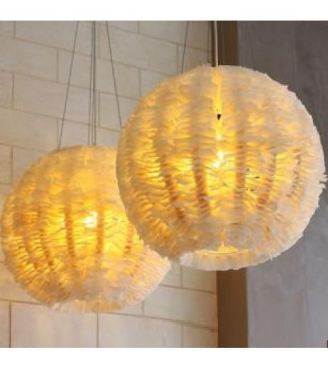 Висяща лампа D400mm