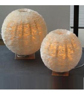 Настолна лампа D400mm